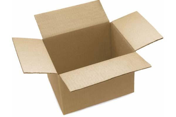 Cajas carton corrugado